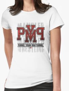 PYMP Womens Fitted T-Shirt