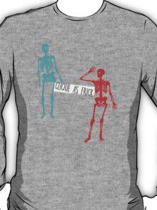 Twenty One Clique Pilots Music T-Shirt