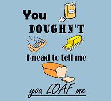 Bread-Love Unisex T-Shirt