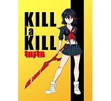 Kill la Bill Photographic Print