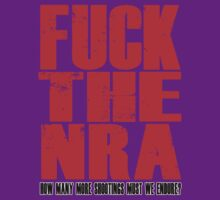Fuck The NRA - Shootings by boobs4victory