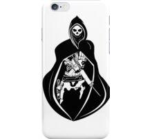 Modern Reaper iPhone Case/Skin