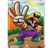 Wario Land iPad Case/Skin