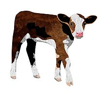Calf by Laudea Martin