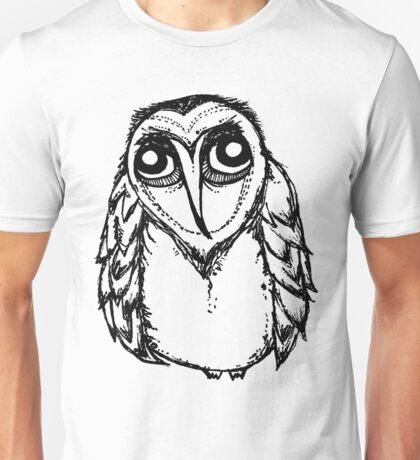 Lurch Owl Unisex T-Shirt