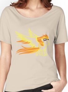 Spectacular Spitfire Women's Relaxed Fit T-Shirt