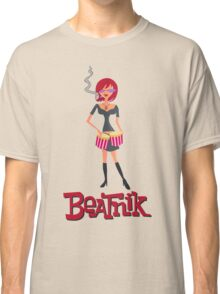 Nostalgic memories of Beat Generation  Classic T-Shirt