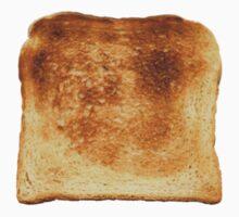 Toast. by Jason Arnold