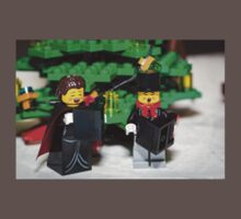 Christmas Carolers Kids Clothes