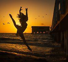 Sunrise Magic by Julie Begg