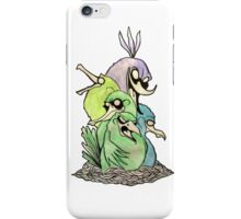 Evil Corporation iPhone Case/Skin