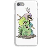 Evil Corporation iPhone Case/Skin