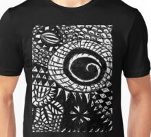 21 Dragons Scales, Teeth And Tales By Chris McCabe - DRAGAN GRAFIX Unisex T-Shirt