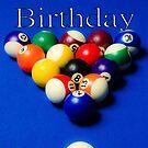 Birthday Balls by JEZ22