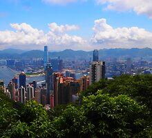 Hong Kong 10 by Fike2308