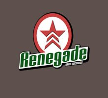 Renegade: The Rage Quencher Unisex T-Shirt