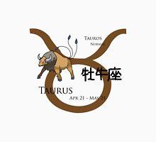 Taurus - Tauros Unisex T-Shirt