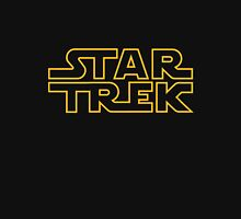 Star/Wars Trek - spoof logo Unisex T-Shirt