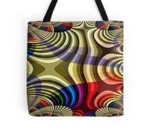 WIERD AND WONDERFUL Tote Bag