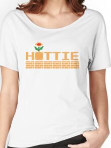 Hottie Women's Relaxed Fit T-Shirt