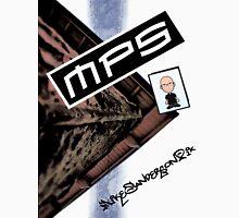 MikeSandersonpix T-Shirt - Cartoon Unisex T-Shirt