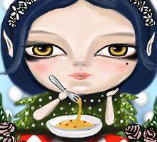 Bon Appetit by fashiu