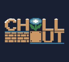 Chill Out by Ameda Nowlin