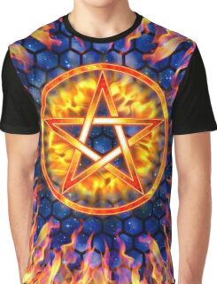 Pyracle Graphic T-Shirt