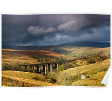 Dent Head Viaduct Poster