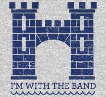 I'm With The Band by JenSnow