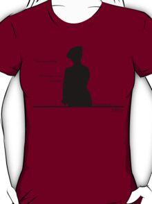 I am never wrong T-Shirt