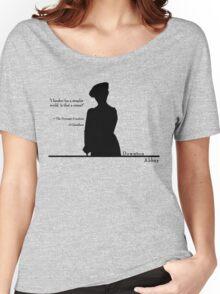 A Simpler World Women's Relaxed Fit T-Shirt