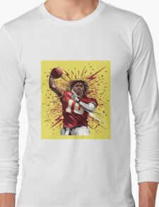 RG3 Shirt Long Sleeve T-Shirt