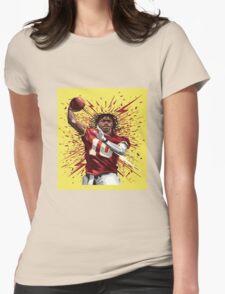 RG3 Shirt Womens Fitted T-Shirt