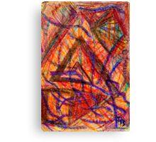 2.005 Canvas Print