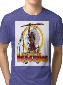 Redskins Tee Tri-blend T-Shirt