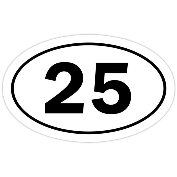 25 - Oval Identity Sign		 by Ovals