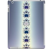Purple Necklace iPad Case/Skin
