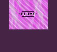 Flume Grafik 1  Unisex T-Shirt