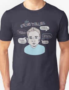 The Storyteller T-Shirt