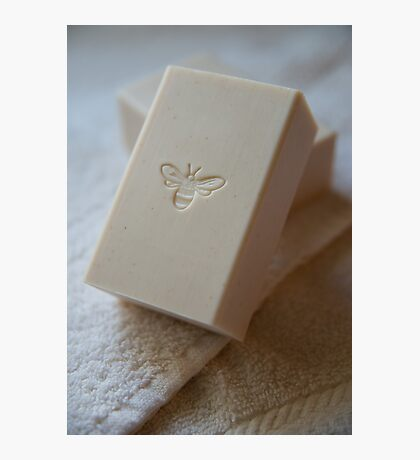 French Soap Photographic Print
