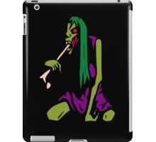 Biter Of Bones iPad Case/Skin