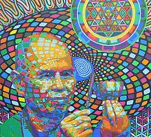 Mindfulness - 2013  by karmym