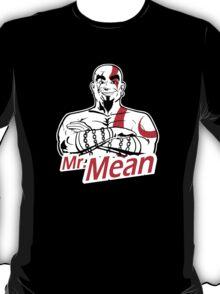 Mr. Mean T-Shirt