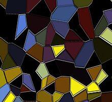 Mosaik by RosiLorz