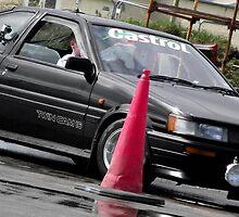 Toyota Corolla AE86 Drifting [3] by Deccy43