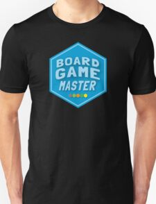BOARD GAME MASTER (Catan) T-Shirt