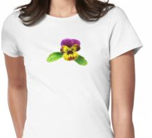 Pansy With Welcoming Arms T-Shirt