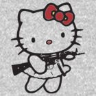 Hello Kitty KILLER by lucapacky