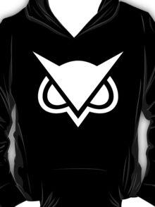 Vanoss Logo - Black Shirt T-Shirt